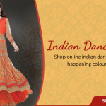 Glorious Indian Dance Costumes