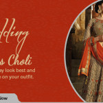 Wedding Lehenga Choli: Designer Inspirations For You
