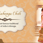 Gorgeous Ethnic Silk Lehengas