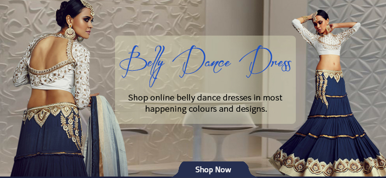 Exotic Belly Dance Costumes