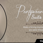 Stylish Men's Party Wear Outfits