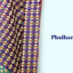 Phulkari – The Rainbow Art From Punjab
