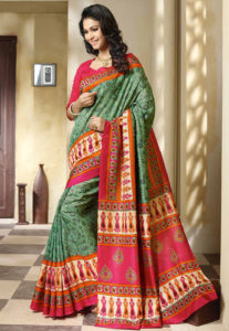 printed-tussar-saree