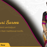 Sambalpuri Sarees: The Finest of Handloom From Odisha
