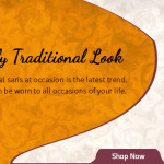 Traditional Sarees and Their Evergreen Splendor
