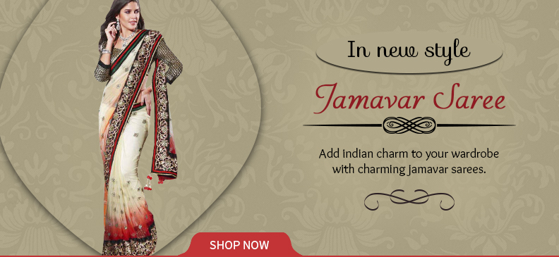 Jamavar: The Luxe Fabric From Kashmire