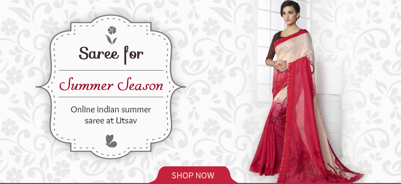 Fashionistas Swear By These Lovely Summer Sarees!