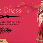 Indian Sarees: Contemporary & Traditional Versions