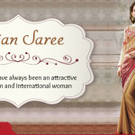 Indian Sarees: Trends To Wear Right Now