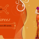 Regal silk sarees