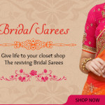 #Checklist For Brides-To-Be: Sarees For A Stellar Trousseau