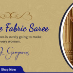 The Most Versatile Georgette Fabric