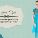 Flaunt The Finest Of Fusion In Peasant Style Tunics