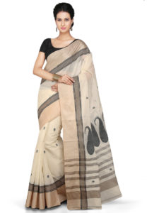 bengal-handloom-cotton-tant-saree