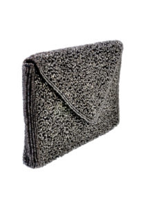 black-clutch-with-stone-work
