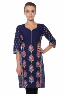 block-printed-cotton-kurta