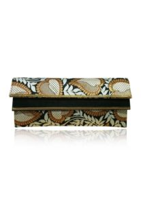 brocade-black-clutch