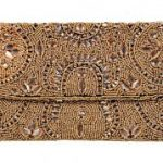 Beaded Bags & Clutches To Shine At Any Party