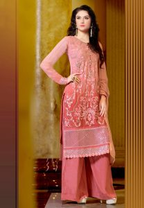 georgette-kameez-with-palazzo