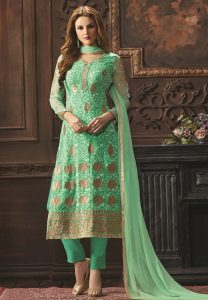 green-pakistani-suit-with-trousers