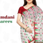 Jamdani Sarees – The Most Versatile Drape for Casual & Formal Times