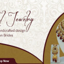 Bridal Jewelry To Get That Dream Look On Your Wedding