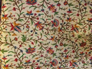 Everything About Kashmiri Kashida Embroidery Utsav Fashion Blog