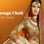 Lehenga Choli: Trends For Grand Festivities