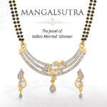 Mangalsutra – The Jewel of Married Indian Women
