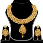 All About Imitation Jewelry And Earrings From India