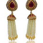 Match Indian Jewelry For Unmatched Grace
