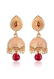 pearl-jhumka-style-earrings