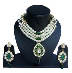 pearl-necklace-set