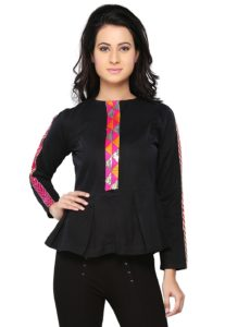 peplum-top-with-phulkari