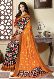 printed-tussar-silk-saree