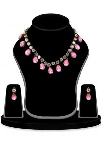 stone-studded-necklace-set-in-pink-and-white