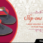 Stylish Slip On Footwear