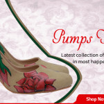 Stylish Pumps Footwear