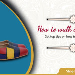 Learn How To Walk In High Heels