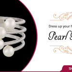 Subtle Beauty of Pearl Bracelets