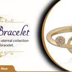 Spectacular Gold Bracelet Designs