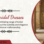 Dazzling Indian Bridal Dresses