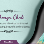 Lehenga Choli Inspirations For Bride-To-Be