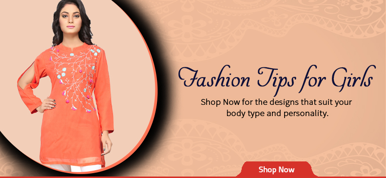 Modern Fashion Tips for Women and Girls