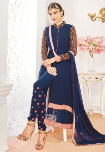 embroidered-suit-with-front-slit