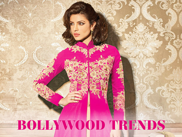 Bollywood Dresses - Ideas for the Next Big Event