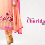 Churidar Salwar Suits – Whenever, Wherever Style