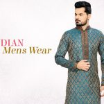 Indian Men's Ethnic Clothing