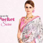 How to Get the Best Bargains on Sarees?