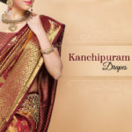 Kanchipuram Sarees – A Finery from South India